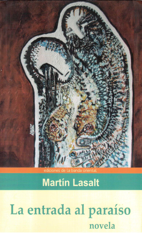 La entrada al Paraíso, novela