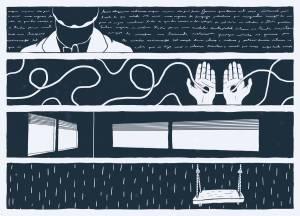 Ilustración de Diana Carmenate